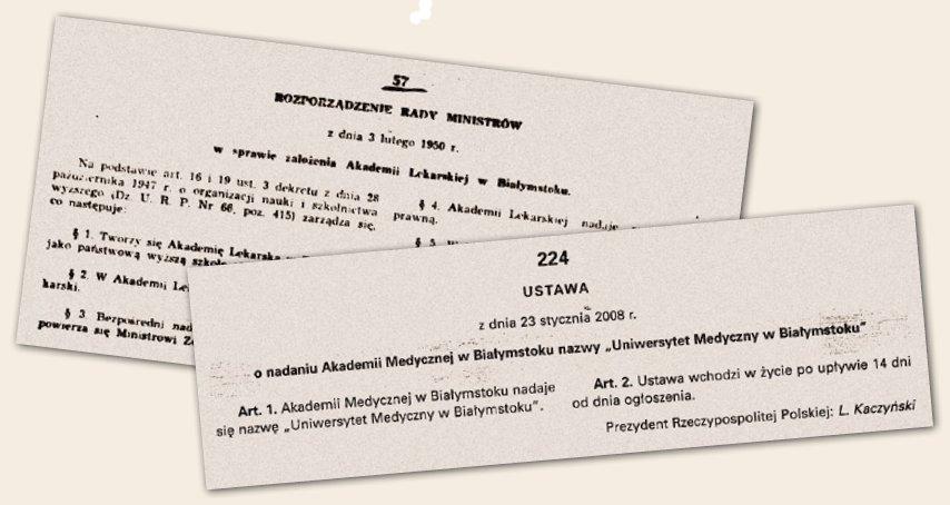 List Rektora